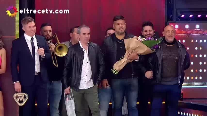 """Barby Franco y Pampitam contra Lourdes Sánchez: """"Le mandamos un besito\"""""""
