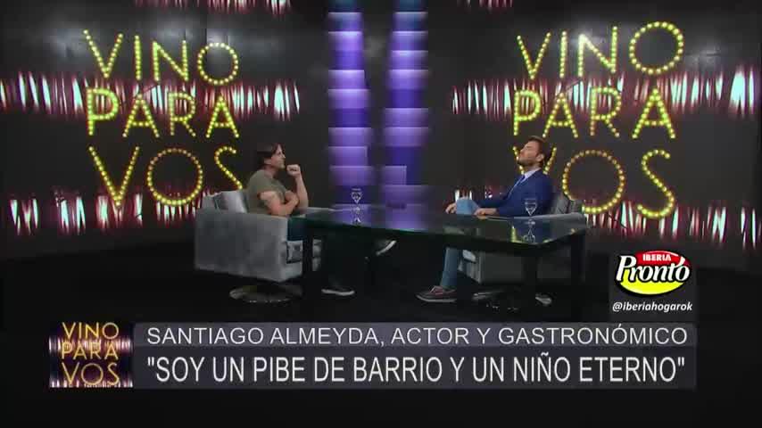 Santiago Almeyda habló por primera vez sobre el suicidio de su hermana