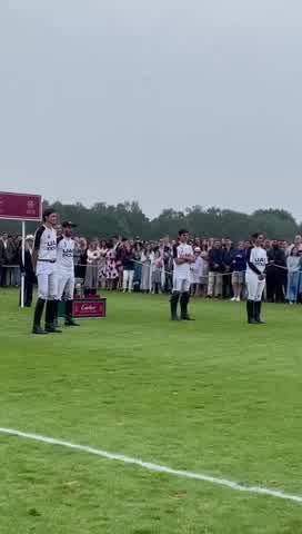 La victoria de Polito Pieres en la Queen\'s Cup