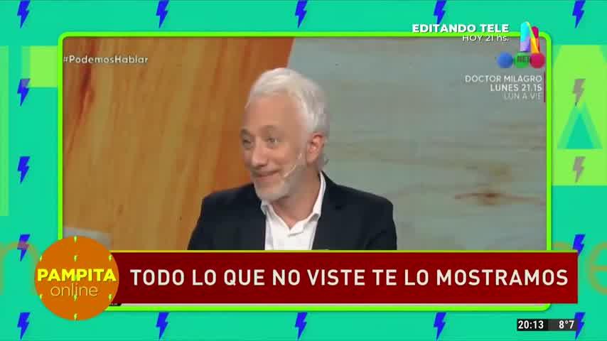 """Pampita le respondió a Ximena Capristo: \""""¿Otra vez con ese tema?\"""""""