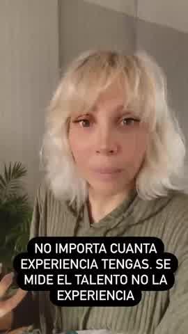 """La Voz Argentina: una coach del programa enfrentó rumores de \""""tongo\"""" en el reality"""
