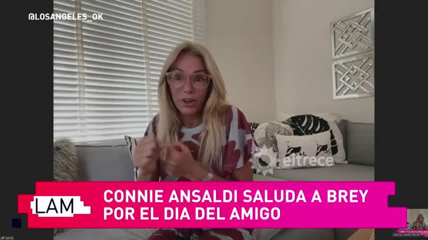 Yanina Latorre mostró cuando llegó Gendarmería en su casa