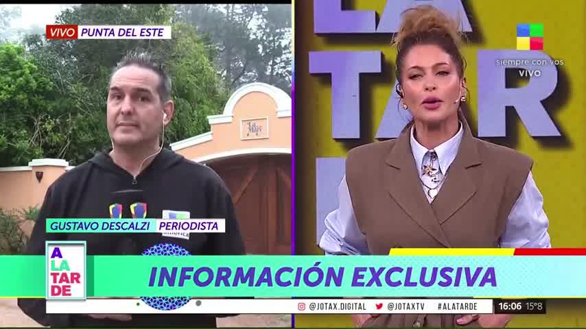 la separación de Mecha, la hija de Susana Giménez