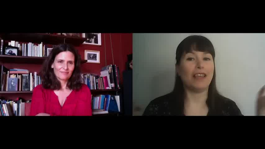 Entrevista Ana Celentano- Parte 2
