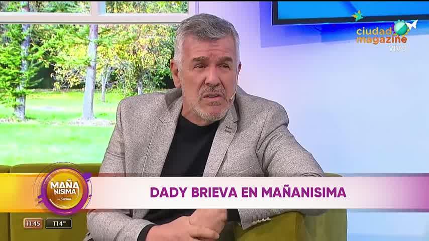 Carmen Barbieri confesó que tuvo un romance con un conocidísimo actor