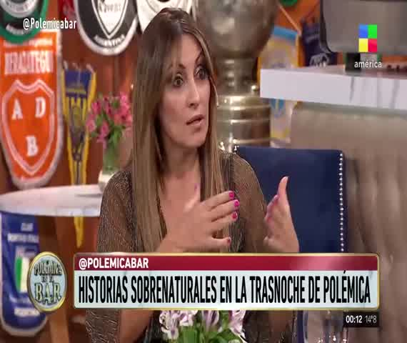 """Marcela Tauro y la tremenda revelación que le hizo un médium: \""""Me dijo que el bebé que perdí lo tiene mi papá, que murió hace años\"""""""