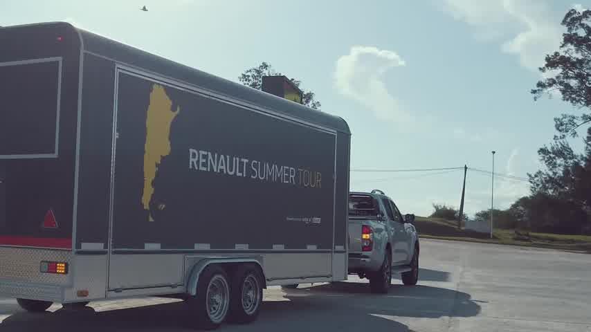 Renault Life Summer Edition 2021