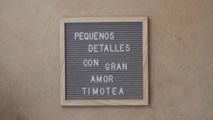 Timotea Deco