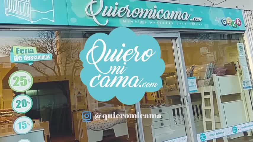 Quieromicama.com