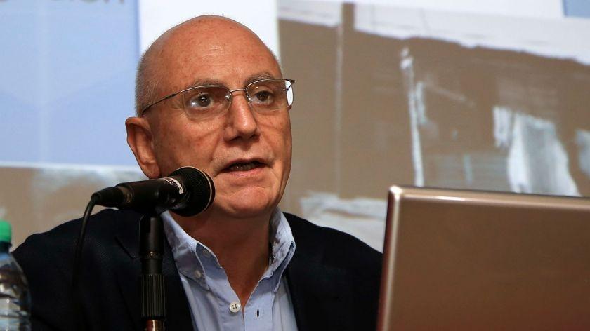 """Agustín Salvia, sobre el índice de desocupación: """"Los datos son esperables, preocupantes y graves"""""""