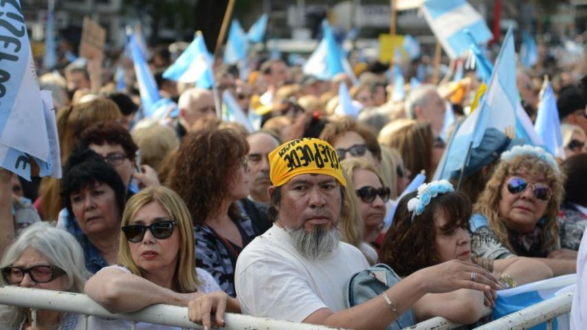 Edi Zunino: el Macrismo es un protagonista político en la Argentina