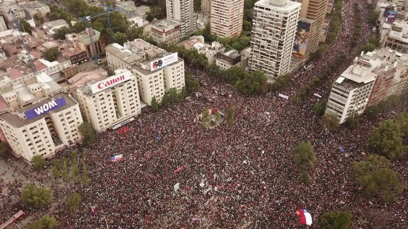 Qué significan los cambios en el gabinete luego de la marcha del millón de personas