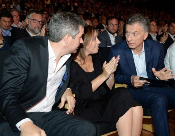 Macri, Peña y la elección desdoblada que no fue - Revista Noticias